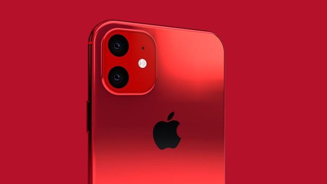 Ngắm render 3D mới nhất, đẹp nhất của iPhone 2019 với cụm camera vuông và iOS 13 - Ảnh 16.