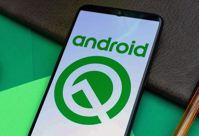 Google thừa nhận gặp khó trong việc chọn tên chính thức cho Android Q - Ảnh 1.