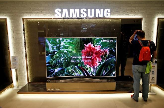 Samsung hoãn phát hành TV lai QLED-OLED tới ít nhất năm 2023 do gặp khó khăn về công nghệ? - Ảnh 1.