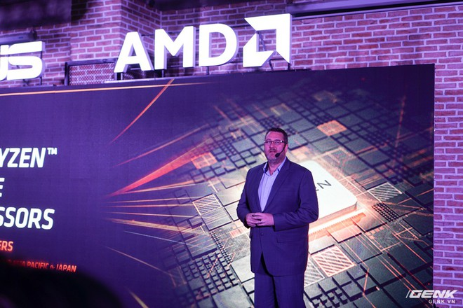 ASUS giới thiệu loạt laptop sử dụng vi xử lý AMD Ryzen Mobile với mức giá mềm hơn, chỉ từ 9 triệu đồng - Ảnh 1.