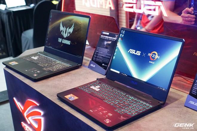 ASUS giới thiệu loạt laptop sử dụng vi xử lý AMD Ryzen Mobile với mức giá mềm hơn, chỉ từ 9 triệu đồng - Ảnh 5.