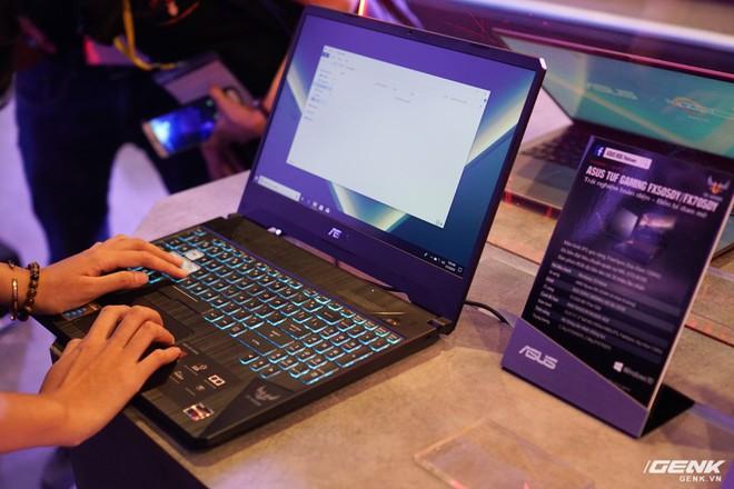 ASUS giới thiệu loạt laptop sử dụng vi xử lý AMD Ryzen Mobile với mức giá mềm hơn, chỉ từ 9 triệu đồng - Ảnh 4.