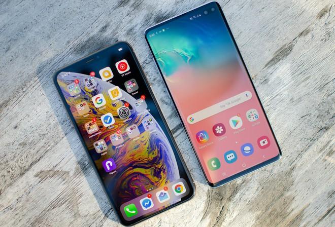 Samsung làm thế nào để giấu được camera dưới màn hình? Bí quyết không nằm ở màn OLED hay LCD - Ảnh 1.
