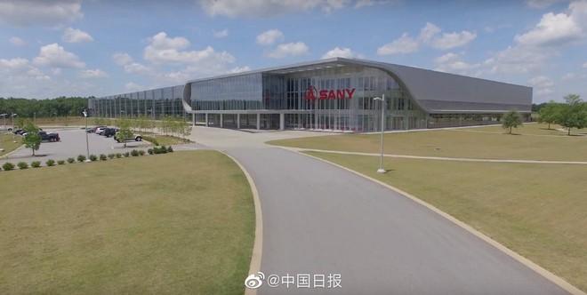 Tổng hành dinh của Avengers trong Endgame thuộc về một nhà sản xuất máy xúc, máy ủi Trung Quốc - Ảnh 4.