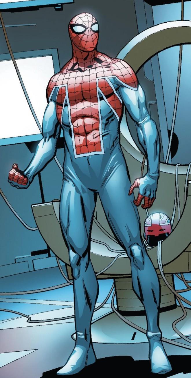 Tom Holland đóng 2 vai trong Spider-man: Far From Home: Giả thuyết Spider-verse là có thật? - Ảnh 2.