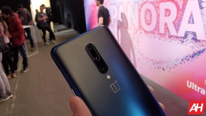 Cận cảnh OnePlus 7 Pro: Chiếc smartphone sinh ra để đánh bại các ông lớn - Ảnh 5.