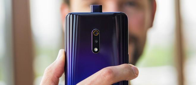 Realme X và Realme X Lite ra mắt: Camera selfie thò thụt, Snapdragon 710, sạc nhanh VOOC, giá từ 4 triệu đồng - Ảnh 5.