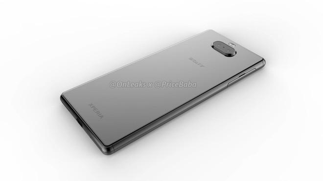 Sony Xperia 20 lộ diện với màn hình 21:9 - Ảnh 4.