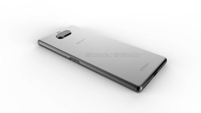 Sony Xperia 20 lộ diện với màn hình 21:9 - Ảnh 5.