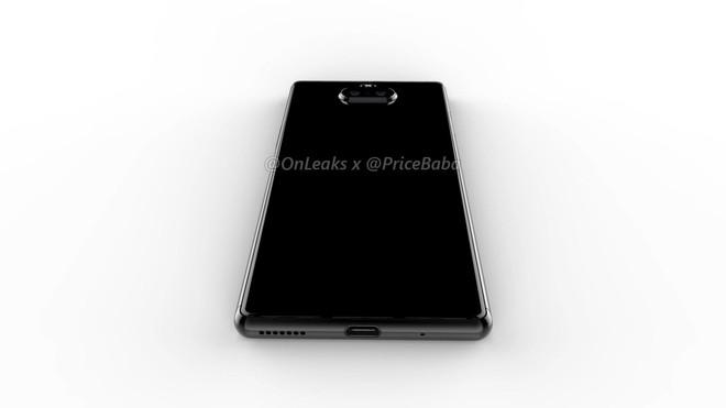 Sony Xperia 20 lộ diện với màn hình 21:9 - Ảnh 6.