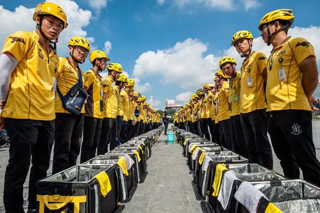 Từ chỗ chỉ biết copy, Trung Quốc đã tiến bước trở thành cường quốc công nghệ như thế nào? - Ảnh 3.