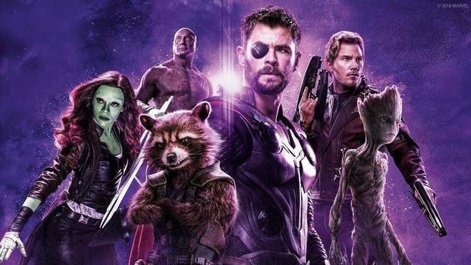 Endgame có 5 bí ẩn phải chờ tới Guardians of the Galaxy 3 để giải đáp - Ảnh 2.