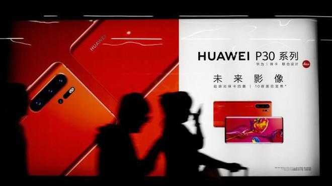 """Huawei đã chuẩn bị từ nhiều năm trước cho kịch bản """"ngày tận thế"""" - Ảnh 3."""