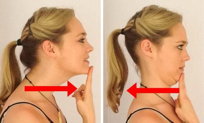 Bài tập đơn giản giúp dân văn phòng giảm đau vai-gáy chỉ trong 5 phút - Ảnh 4.