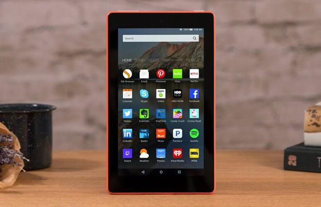 Có lẽ smartphone Huawei sắp trở nên cực kỳ tệ: Nhìn vào Nokia X và Amazon Fire là biết... - Ảnh 2.