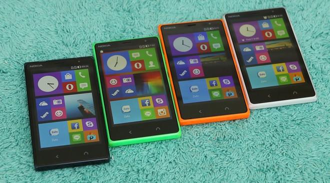 Có lẽ smartphone Huawei sắp trở nên cực kỳ tệ: Nhìn vào Nokia X và Amazon Fire là biết... - Ảnh 1.