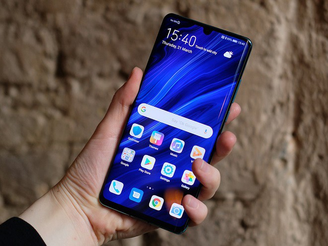 Có lẽ smartphone Huawei sắp trở nên cực kỳ tệ: Nhìn vào Nokia X và Amazon Fire là biết... - Ảnh 3.