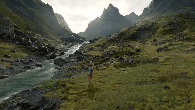 Chỉ 1 bức hình là đủ cho ta thấy tạo nhân vật trong game từ người thật tốn công như thế nào - Ảnh 5.