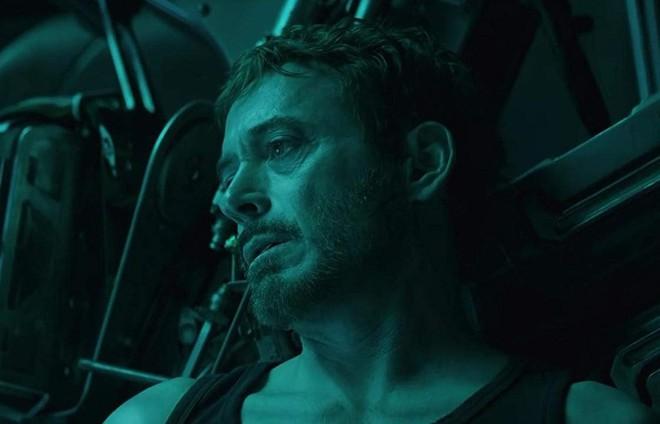 Nóng: Đạo diễn Joe Russo đăng đàn giải đáp tất tần tật thắc mắc về Endgame - Ảnh 1.
