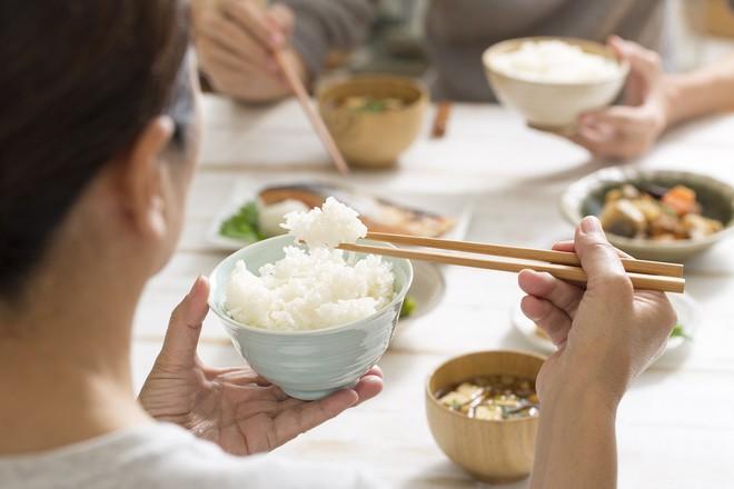 Nếu cả thế giới ăn cơm như người Việt Nam, tỷ lệ béo phì sẽ giảm đáng kể? - Ảnh 2.