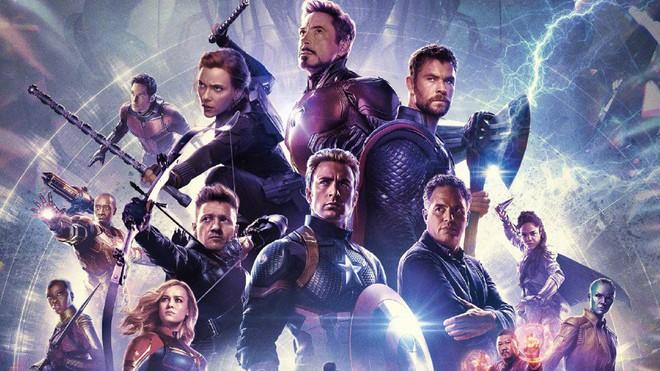 Robert Downey Jr. đã spoil cực mạnh 2 tuần trước khi Endgame ra mắt nhưng dân tình chẳng hiểu mô tê gì - Ảnh 1.