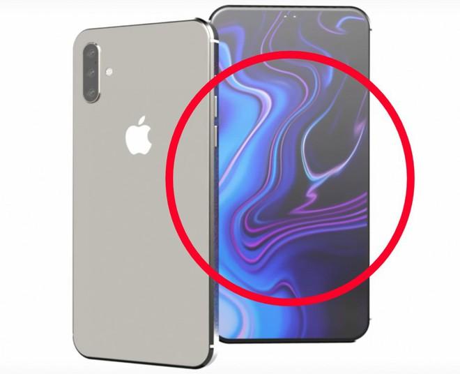 Cảm biến vân tay dưới màn hình của iPhone sẽ tiên tiến hơn cả Galaxy S10 - Ảnh 1.