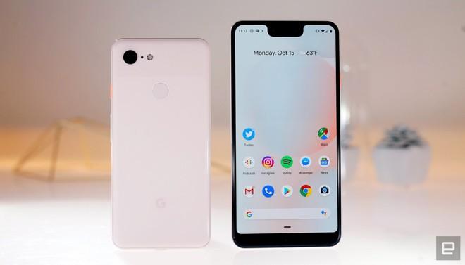 Không muốn Pixel 4 XL bị chê xấu như Pixel 3 XL, Google thành lập hẳn ba nhóm thiết kế riêng biệt - Ảnh 1.