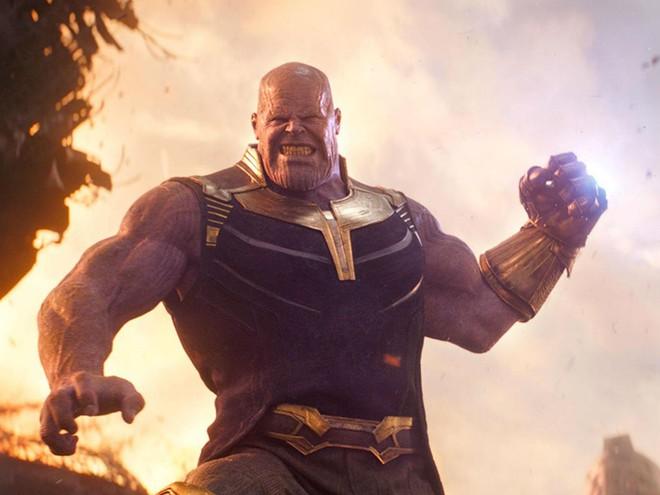Con người cần chỉnh sửa những gen nào để có được ngoại hình và sức mạnh như Thanos? - Ảnh 1.