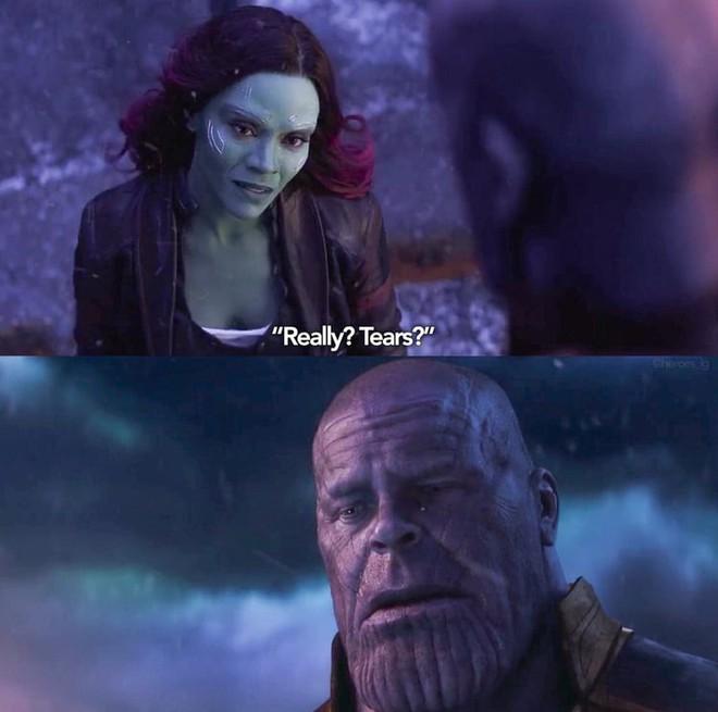 Con người cần chỉnh sửa những gen nào để có được ngoại hình và sức mạnh như Thanos? - Ảnh 6.