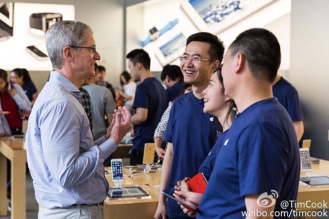 Thấy gì từ bản báo cáo thu nhập đầy bất ngờ của Apple - Ảnh 6.