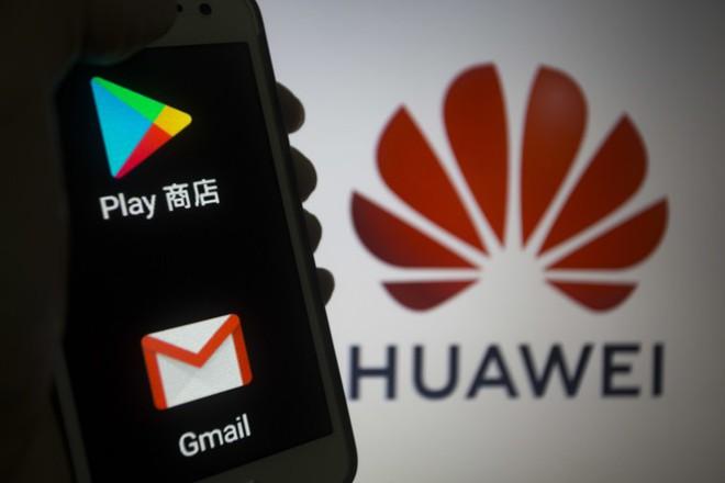Startup Mỹ tố sếp Huawei ăn cắp bí mật thương mại - Ảnh 1.