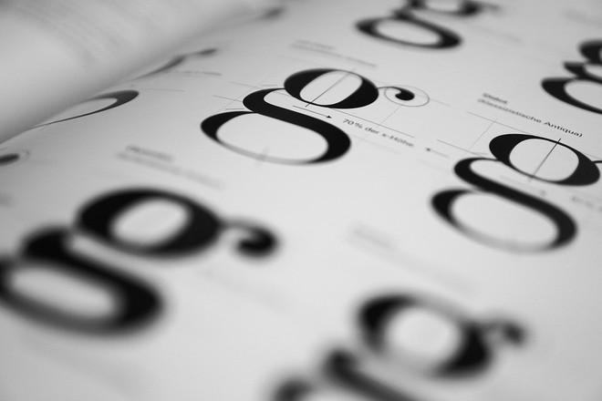 Thám tử phông chữ: Chuyên phá án, lật tẩy tài liệu giả nhờ nhìn vào font trên giấy tờ - Ảnh 3.