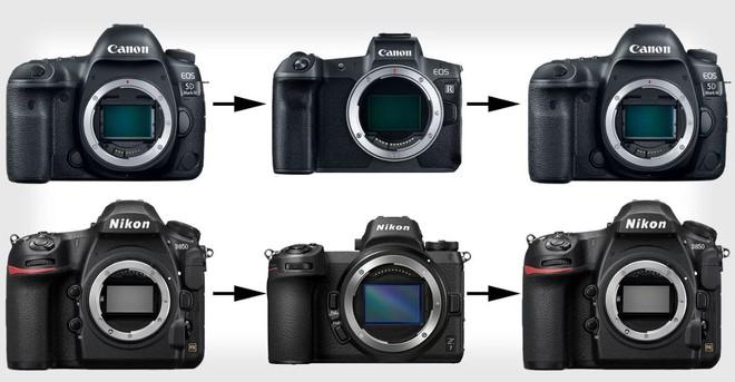 Đại diện cấp cao của Ricoh/Pentax: Chỉ 1 đến 2 năm nữa người dùng sẽ bỏ máy ảnh không gương lật để trở về với DSLR! - Ảnh 1.