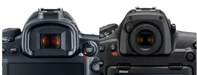Đại diện cấp cao của Ricoh/Pentax: Chỉ 1 đến 2 năm nữa người dùng sẽ bỏ máy ảnh không gương lật để trở về với DSLR! - Ảnh 2.