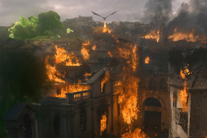 Fan Trung Quốc chưa được xem tập cuối Game of Thrones vì chiến tranh thương mại? - Ảnh 1.
