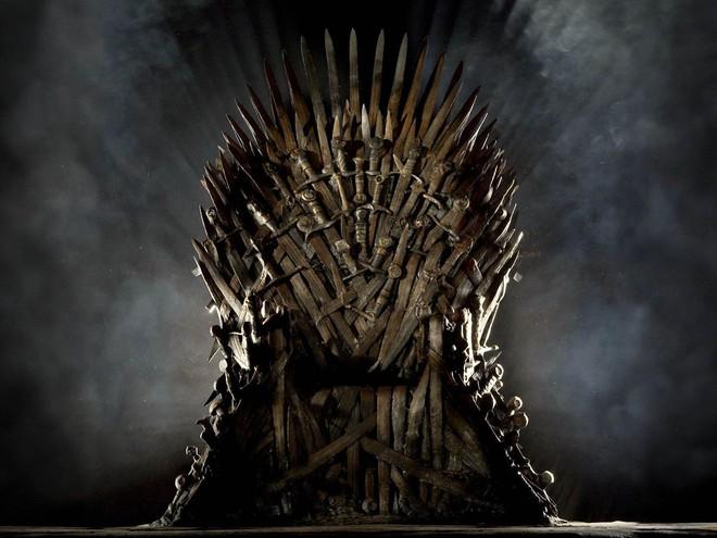 Hồi tưởng lại chặng đường Game of Thrones với video làm từ một giây của mỗi tập phim - Ảnh 1.