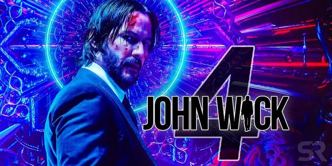NÓNG: Lionsgate xác nhận John Wick 4 sẽ ra mắt vào năm 2021 - Ảnh 1.