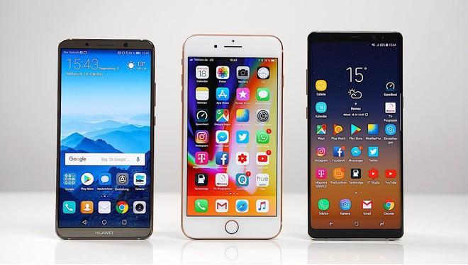 Quyền lực là quyền lực: Vụ Google nghỉ chơi với Huawei đã cho thấy công ty nào mới là kẻ thống trị thế giới công nghệ - Ảnh 2.