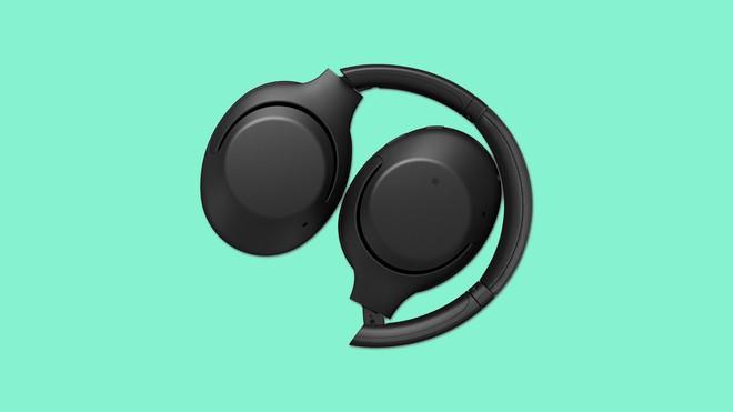Sony ra mắt headphone XB900N, giá rẻ, có khử tiếng ồn - Ảnh 1.