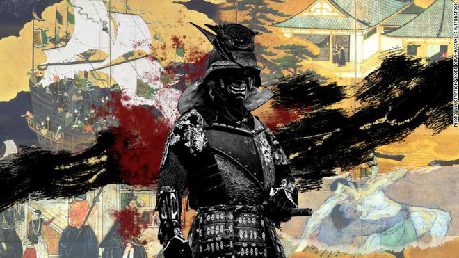 Huyền thoại về samurai da màu đầu tiên: Từ bị nhầm lẫn là đại hắc thần đến trợ thủ đắc lực cho lãnh chúa khét tiếng nhất Nhật Bản - Ảnh 1.