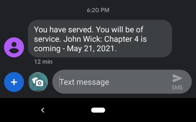 NÓNG: Lionsgate xác nhận John Wick 4 sẽ ra mắt vào năm 2021 - Ảnh 2.