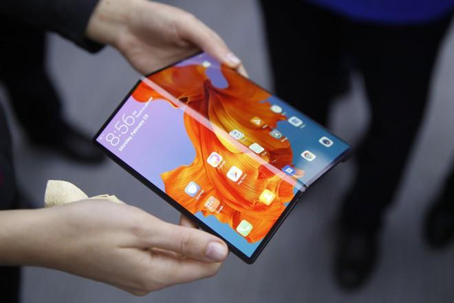 Samsung: Bất chiến tự nhiên thành - Ảnh 3.