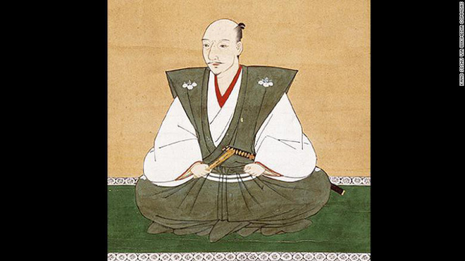 Huyền thoại về samurai da màu đầu tiên: Từ bị nhầm lẫn là đại hắc thần đến trợ thủ đắc lực cho lãnh chúa khét tiếng nhất Nhật Bản - Ảnh 3.