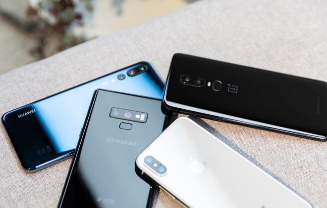 Quyền lực là quyền lực: Vụ Google nghỉ chơi với Huawei đã cho thấy công ty nào mới là kẻ thống trị thế giới công nghệ - Ảnh 3.