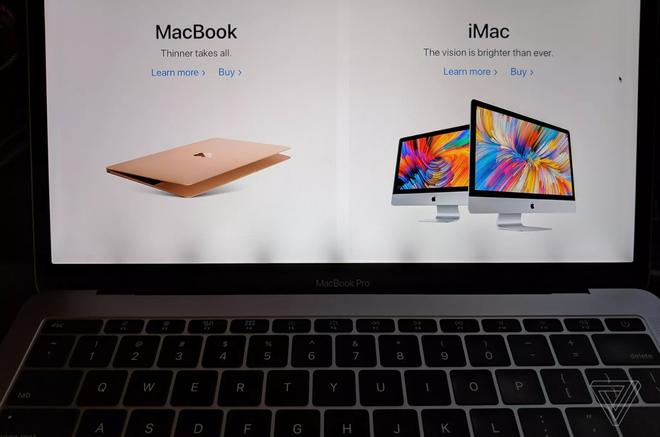 Apple mở chương trình sửa chữa miễn phí MacBook Pro 2016 gặp hiện tượng flexgate - Ảnh 1.