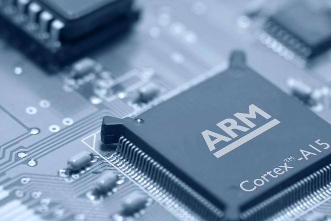 Google mới chỉ ngáng đường thôi, còn ARM thực sự là kẻ chặt chân Huawei trên con đường bành trướng - Ảnh 2.