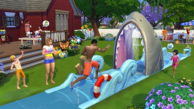 Có thể tải về miễn phí The Sims 4 trên cả Mac lẫn Windows, hạn cuối 28/5 - Ảnh 2.