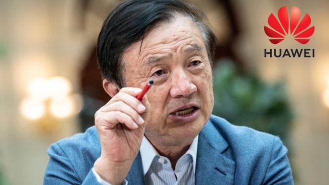 Huawei: Tạm hoãn lệnh cấm trong 90 này không có ý nghĩa gì đối với chúng tôi - Ảnh 2.