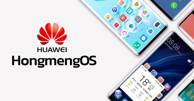 Hệ điều hành thay thế Android của Huawei chưa sẵn sàng ra mắt - Ảnh 1.