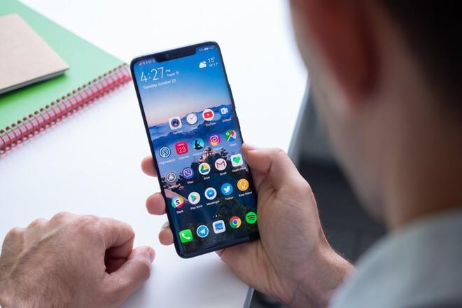 Google âm thầm xóa Huawei Mate 20 Pro khỏi danh sách các thiết bị hỗ trợ Android Q Beta - Ảnh 1.